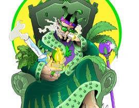 #70 pentru 420 Queen and King Characters de către ithakinz