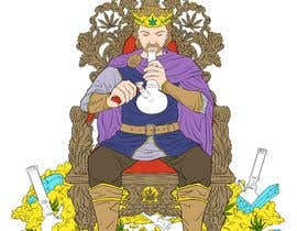 #79 pentru 420 Queen and King Characters de către adibfaesol