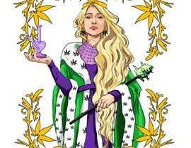 #107 pentru 420 Queen and King Characters de către Rdower