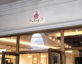 #73 für Build a baking blog logo von moheuddin247