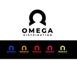 #333 for Design a Logo [OMEGA DISTRIBUTION] by ganardinero017