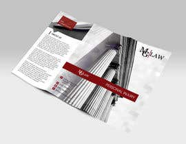 #12 for Develop a Corporate Identity for MG Law by JacekKadziolka
