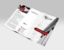 #13 for Develop a Corporate Identity for MG Law by JacekKadziolka