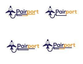 #12 untuk I need an innovative fun yet professional looking logo for a social media travel app oleh tawsiftorabi