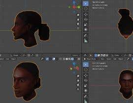 #6 for Build 3D Model of Athlete's Head by brillzidge