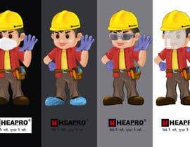 #4 for Heapro PPE Kit - 23/05/2020 06:16 EDT by lakshayjeet