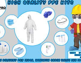 #9 for Heapro PPE Kit - 23/05/2020 06:16 EDT by lakshayjeet