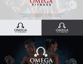 #1537 for Design a Logo for [Omega Fitness] by engrmykel