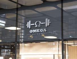 #2179 for Design a Logo for [Omega Fitness] by Bhavingraphics