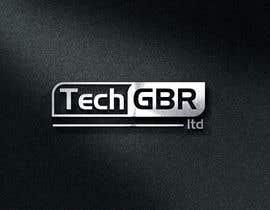 """#265 untuk company Logo - """"Tech GBR ltd"""" oleh blackbird001"""