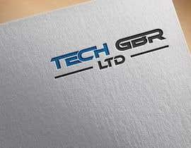 "#251 untuk company Logo - ""Tech GBR ltd"" oleh lindadsign2020"