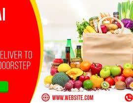#1 for Design a website banner by Scarfacce