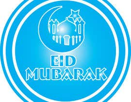 #23 for Eid Logo Design/message by csuza