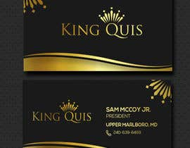 #12 for King Quis Landscaping by mstalza323