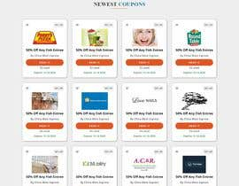 #28 for Landing Page Design by mjmaraz