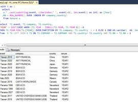 #4 para Small update to SQL query de screenname1