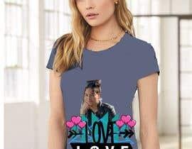 #25 for Word cloud tee shirt design by mmokabbir262