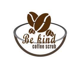 #47 for be kind coffee scrub by Makfubar