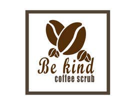 #49 for be kind coffee scrub by Makfubar