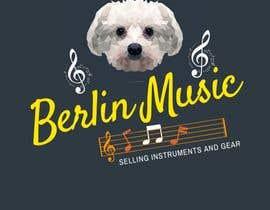 #49 для Create Logo For Music Shop від sitiruzaini05