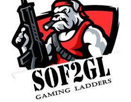 #20 for Design a gaming league logo. by Muhdfarid
