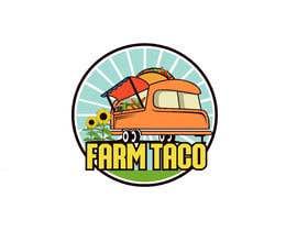 #269 untuk Farm Taco Logo oleh jakirhossenn9