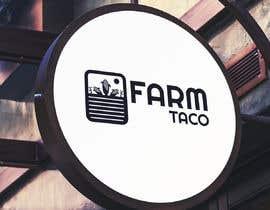 #182 untuk Farm Taco Logo oleh mgamal2020