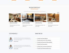 #28 for Need # Landing Pages by stylishwork