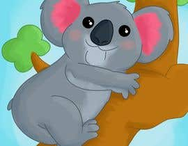 #17 for 3 baby animal illustrations by CiroDavid
