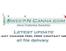 #22 for New A Logo SweetnCanna.com by shimulb345