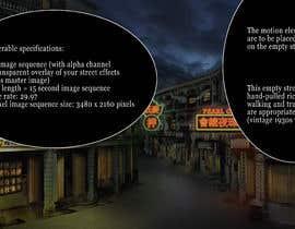 Nro 7 kilpailuun Movie - Special Visual Effects käyttäjältä Zer01Kurdish