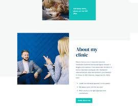 #22 for Build me a $1,000,000 dollar looking website for personal branding/influencer by Kingharryjoe
