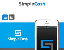 #148 for Design a Logo for Simple Cash by cbertti