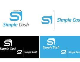 #49 pentru Design a Logo for Simple Cash de către VikiFil
