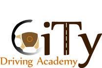 Graphic Design Kilpailutyö #3 kilpailuun Logo Design for Driving School in UK