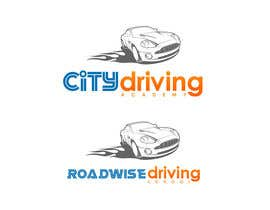 #8 untuk Logo Design for Driving School in UK oleh dondonhilvano