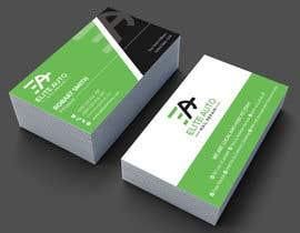 Nro 439 kilpailuun business cards käyttäjältä anichurr490