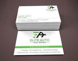 Nro 428 kilpailuun business cards käyttäjältä sakim4259