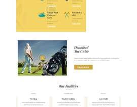 #26 для Design a Wordpress Theme от Raihan28