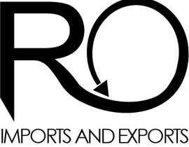Nro 17 kilpailuun I need a logo for import & export business, check the brief description käyttäjältä ruaizlala