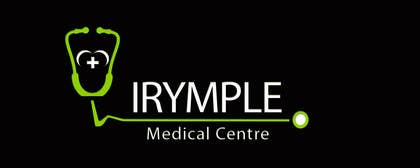 #32 untuk Design a Logo for Irymple Medical Centre oleh darkavdarka