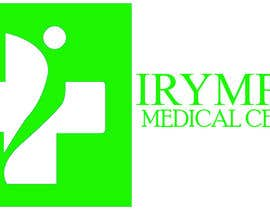 #12 pentru Design a Logo for Irymple Medical Centre de către rileymok