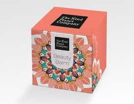 Nro 10 kilpailuun Design professional carton/box for skincare cream käyttäjältä vivekdaneapen