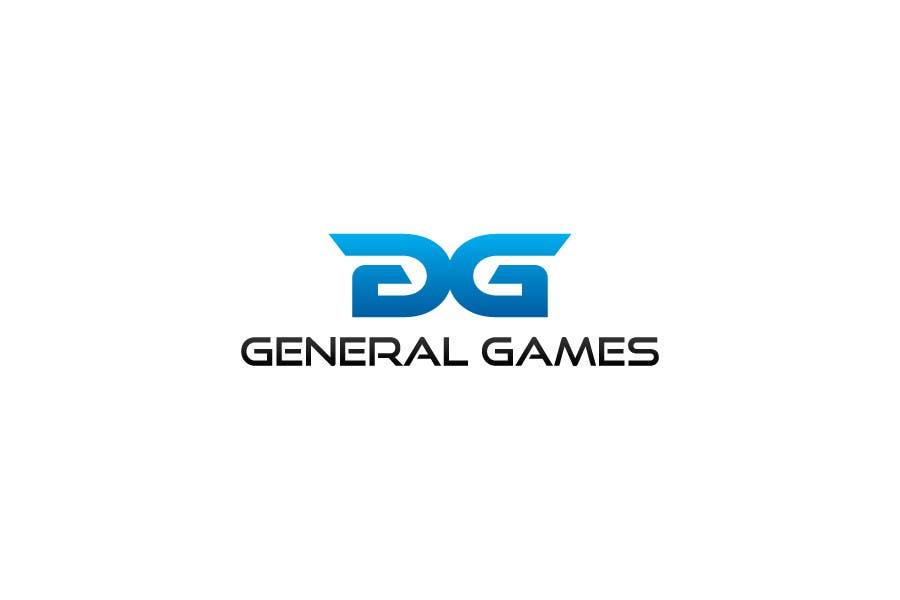 Entri Kontes #22 untukDesign a Logo for General Games