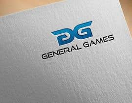 #26 for Design a Logo for General Games by sagorak47