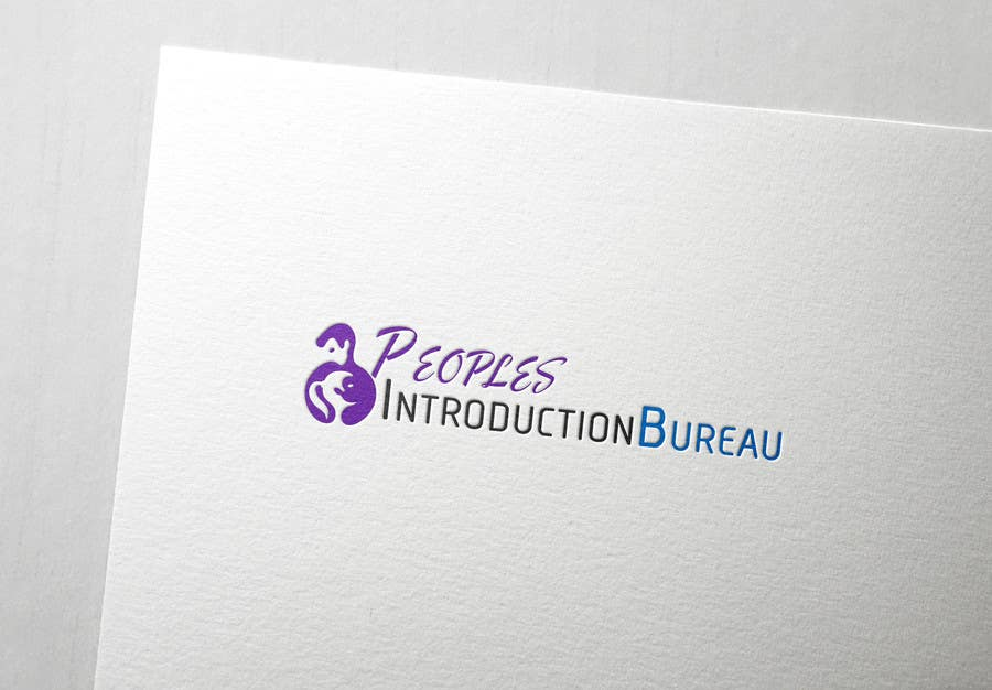 Kilpailutyö #11 kilpailussa Design a Logo for our dating agency