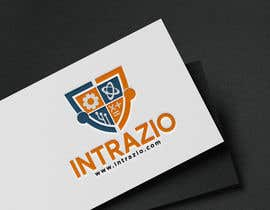 #152 для Design a logo for a industrial desig company от dotxperts7