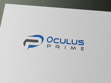 #21 for Design a Logo for 'OCULUS PRIME Pty Ltd' by sdartdesign