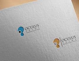 #54 untuk Design a Logo for 'OCULUS PRIME Pty Ltd' oleh JaizMaya