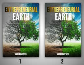 #371 для 4 eBook covers от LuXxabde